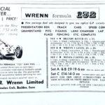 Miniature Auto Jan 67