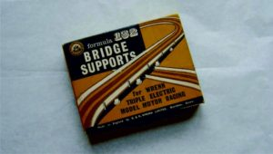 Bridge Support Set Carton