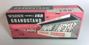 Grandstand Carton