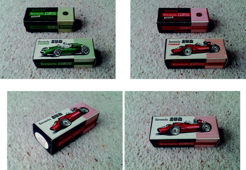 Car Cartons