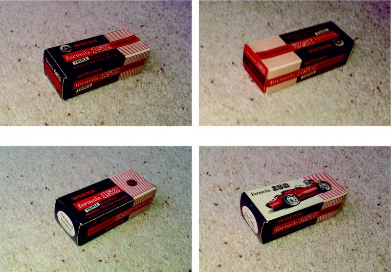 Controller Carton