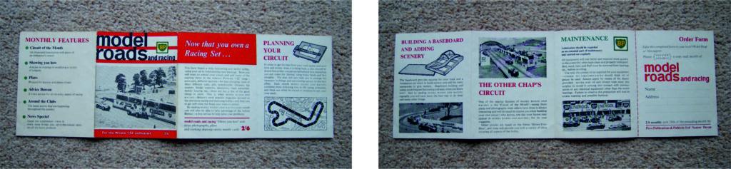 Wrenn 152 PECO Leaflet